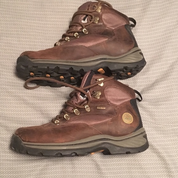 faeaa7508c0 Timberland Chocorua Trail Mid Goretex Hiking Boots
